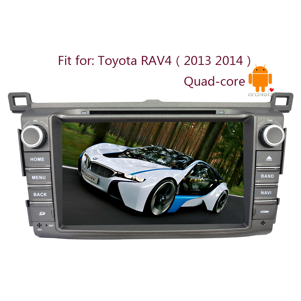 Android 4 4 Navigator Logo CD Stereo Car DVD Video 1080P