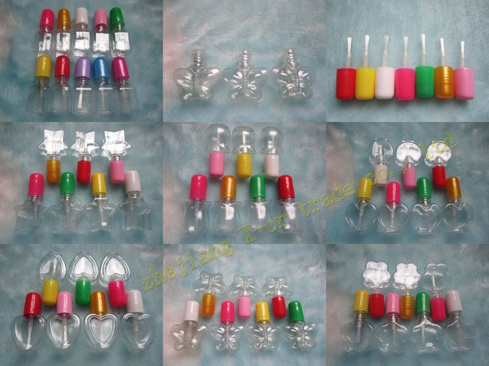 Where To Recycle Nail Polish Bottles- HireAbility
