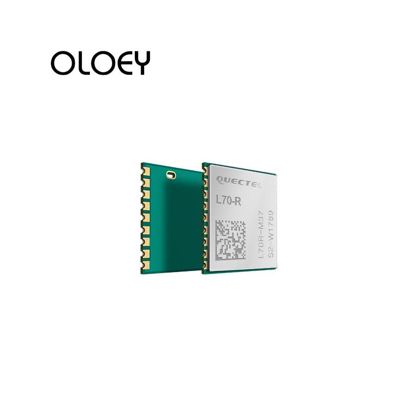 L70 L70B-M39 GPS Module MTK CHIP,100% Brand New Original