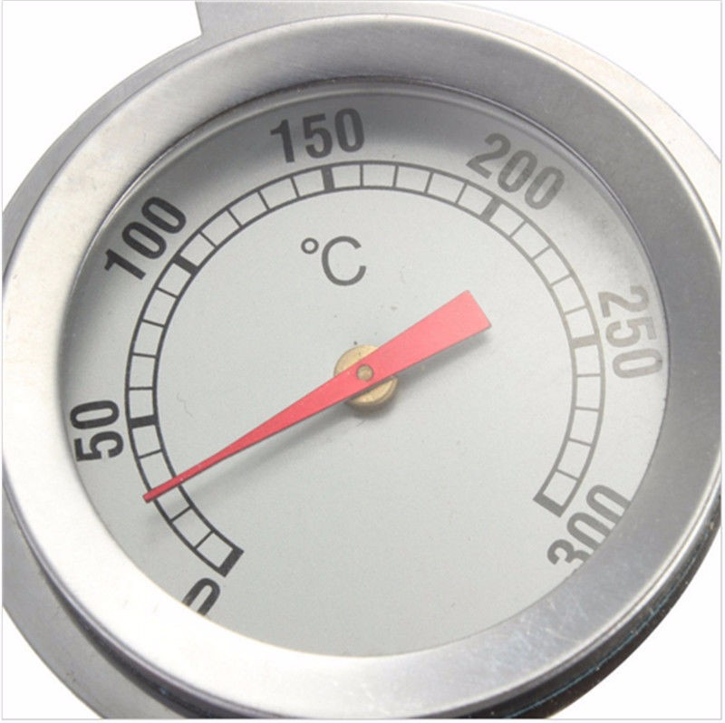 Cooker Temperature Gauge ~ Prodotto brand new stainless steel oven cooker