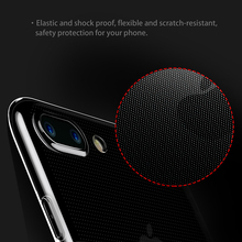 Baseus Simple Series (With Pluggy TPU) Case For iPhone 7 7 Plus