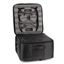 Profissional Nylon Mala Hard Case Box Rígido Carry Bag Saco de Transporte Portátil Para Parrot Bebop Drone 3.0