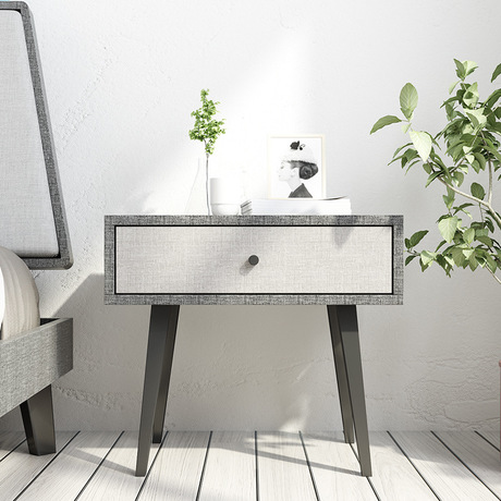 Nightstands Bedroom Furniture Wooden Bedside Tables Night Stand Mesitas De Noche Side Table Criado Mudo Table De Chevet Fashion