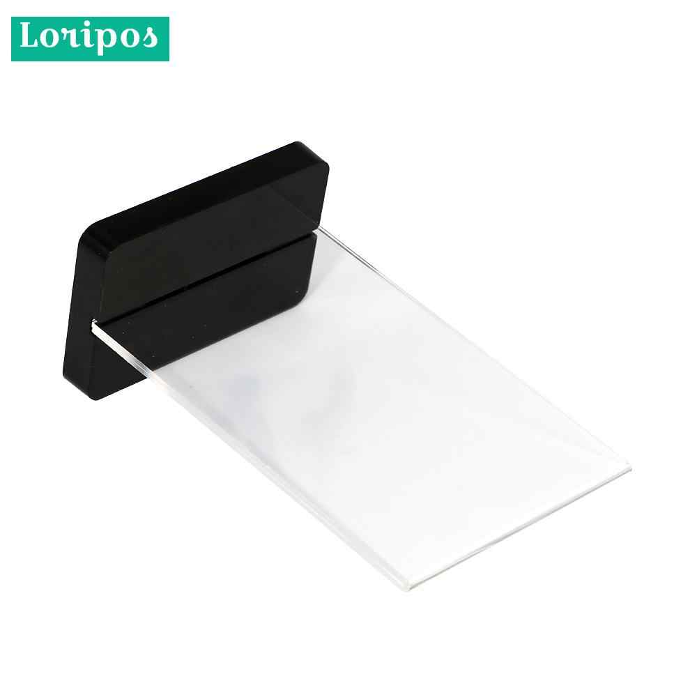A37 Plastic Tag Frame Photo Stand Advertising Poster Frame A37 Desk Menu  Stand Picture Paper Card Holder Table Label Holder Cover
