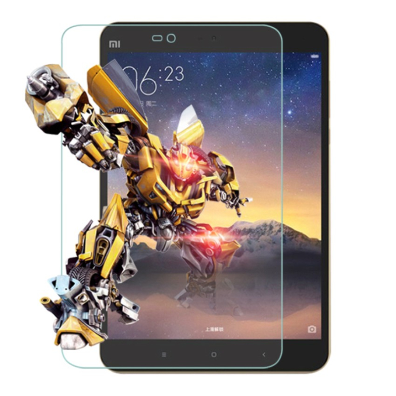 0 3mm 9H Screen Protector For Xiaomi Pad 7 9 1 2 3 Tablet Tempered Glass For Mipad Mi Pad 4 8 0 Plus 10 0 Protective Film in Tablet Screen Protectors from Computer Office