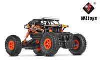 Wltoys 18428 B Remote Control Car 1 12 Voff Road 4WD Car Racing Feet Climbing Boy