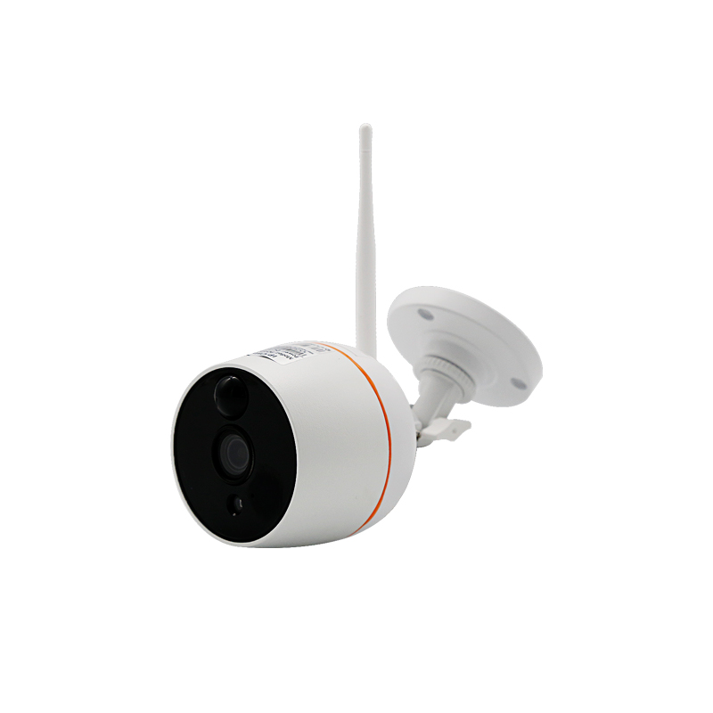 Wireless mini Security Camera System HD 1080P Wifi Mini NVR Kit Outdoor Video Surveillance Home Wireless IP Camera Set