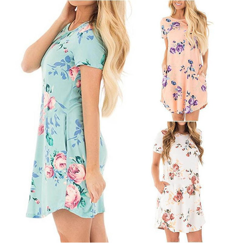 2018 Summer Dress Women Sexy Mini Beach Bandage Dress Bodycon Holiday Backless Party Dress Sleeveless Vestidos Wholesale #M20 (2)