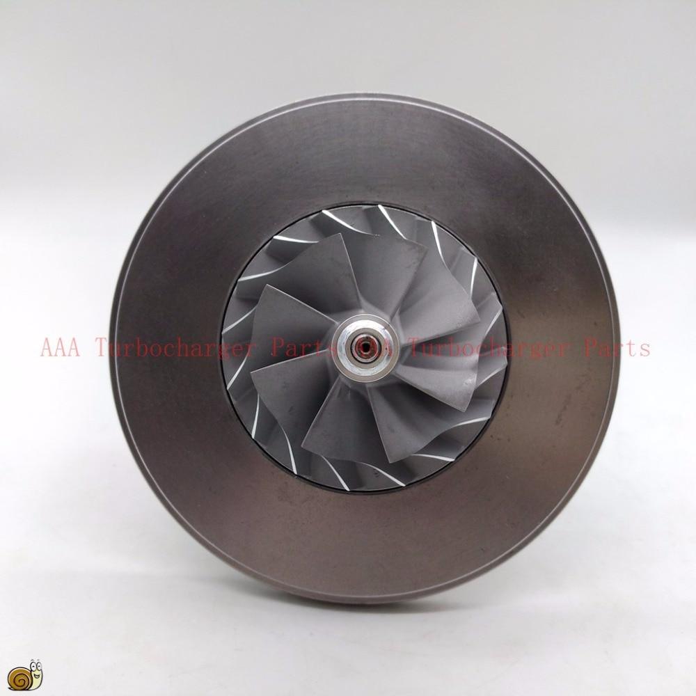 HX40W Turbo Cariridge / CHRA kompressorhjul: 60mm * 83mm, knive 8/8; - Bilreservedele - Foto 1