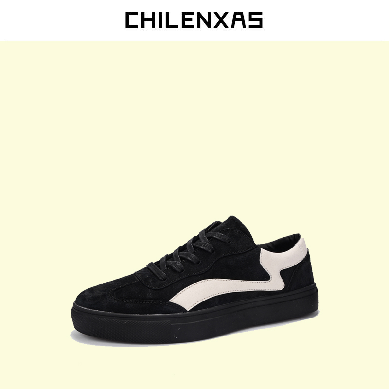 CHILENXAS 2017 Leather Shoes Men Casual Height Increasing Breathable Lace-up Solid Spring Autumn Waterproof Light Comfortable fsa 0510gf super strength saving crimping plier fsb series crimping plier 0 5 10mm2 multi tool tools hands luban