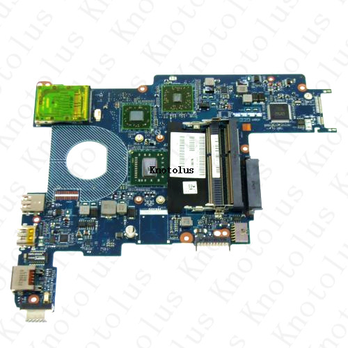 CN-049XN3 NLM01 LA-6132P 49XN3 049XN3 for Dell Inspiron 1120 M101Z laptop motherboard ddr3 Free Shipping 100% test ok nokotion brand new qcl00 la 8241p cn 06d5dg 06d5dg 6d5dg for dell inspiron 15r 5520 laptop motherboard hd7670m 1gb graphics