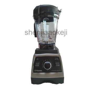 110 V Multi funktion Küchenmaschine Automatische lebensmittel Mixer, Mixer, entsafter Wand Brechen Maschine 2L Soja Milch Hacken Schreddern-in Eismaschinen aus Haushaltsgeräte bei
