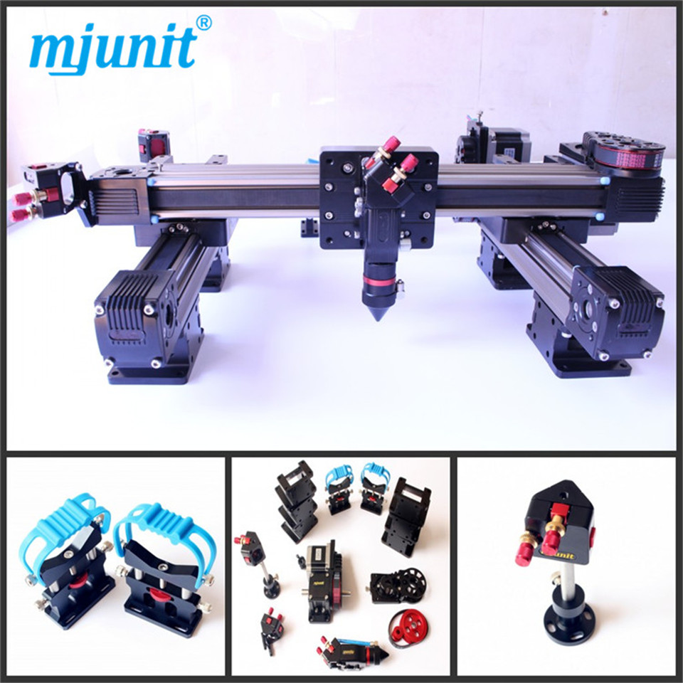 Laser engraving machine and laser cutting linear way roller guide actuator  module 2014 china laser linear guide trh35b1l1000n