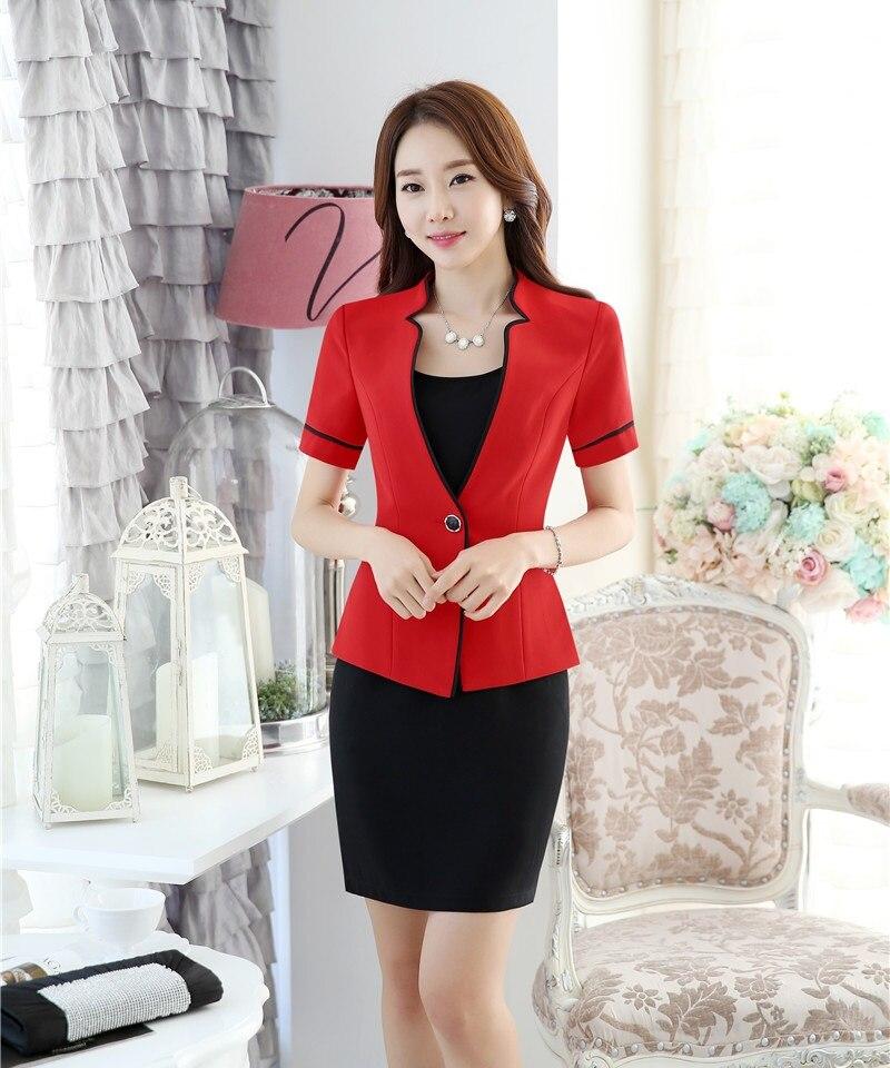 Online Get Cheap Women Dress and Jacket Business Suits -Aliexpress ...