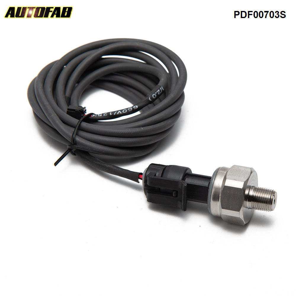92-95 Civic 4dr Sedan Replacement Black Stainless Steel Fuel Feed Line