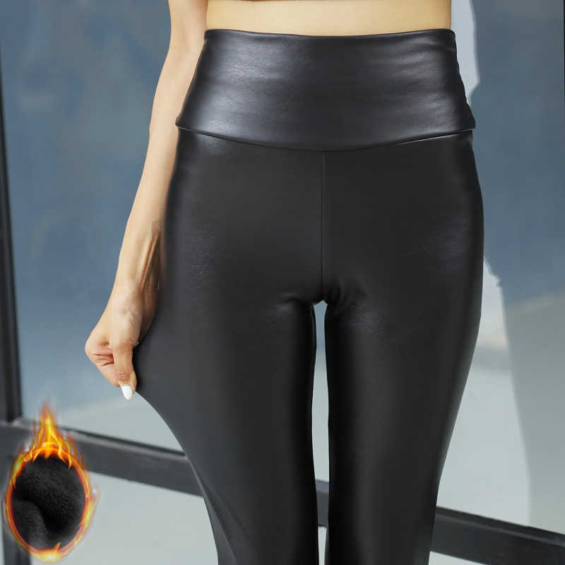 теплые женские штаны 2