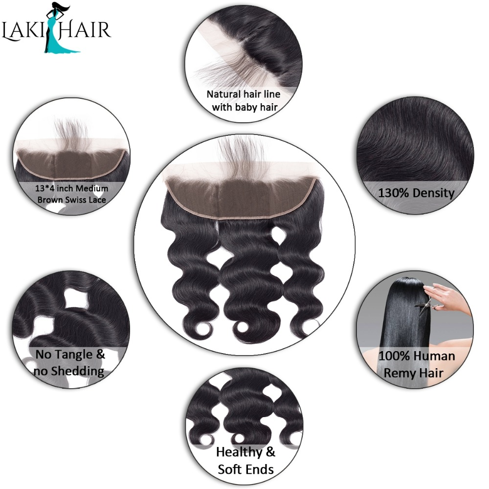 2018072701  Brazilian Hair Weave Bundles With Frontal three Pcs Physique Wave Bundles With 13×4 Lace Frontal Pure Coloration 100% Remy Hair Lakihair HTB1wQ9cIx1YBuNjy1zcq6zNcXXax