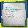 Доставка по Новым для Intel Pentium G3260 SR1K7 SR1K8 LGA 1150 Dual Core 3.3 ГГц Кэш-Памяти L3 3 М HD Graphics Рабочего ПРОЦЕССОР