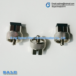 Image 5 - OTDR SC Adapter for TriBrer AOR500/AOR500S,Grandway FHO5000, ShinewayTech S20, DVP/RUIYAN/DEVISER AE2300/3100/4000
