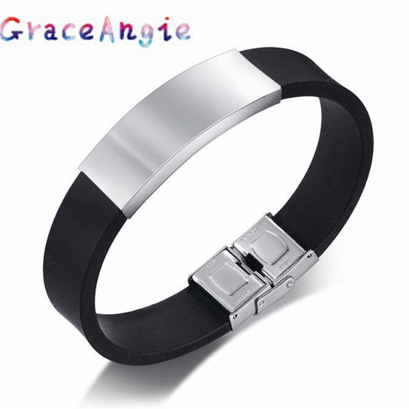 GraceAngie Stainless Steel...