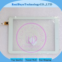 Repalce AD C 800931 FPC ASX 02 GT911 White Touch Screen Panel Digitizer Glass Sensor Code Random Delivery