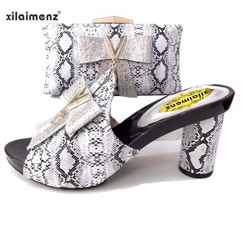 gold Señoras Juego Oro sliver Embrague Boda A Y purple Italiano De Black Color red sky Zapatillas blue Las Zapatos Nigeria Tacones Bolso Redondo orange pnXxPHnwq