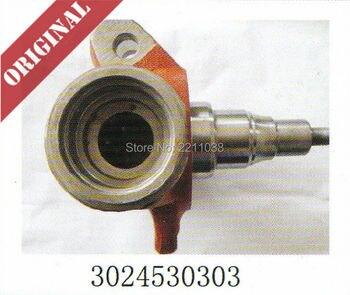 Linde forklift part axle stub 3024530303 electrical truck 325 diesel truck 351 392 393 new original service spare part