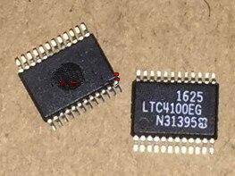 1PCS LTC4100EG LTC4100 SSOP24