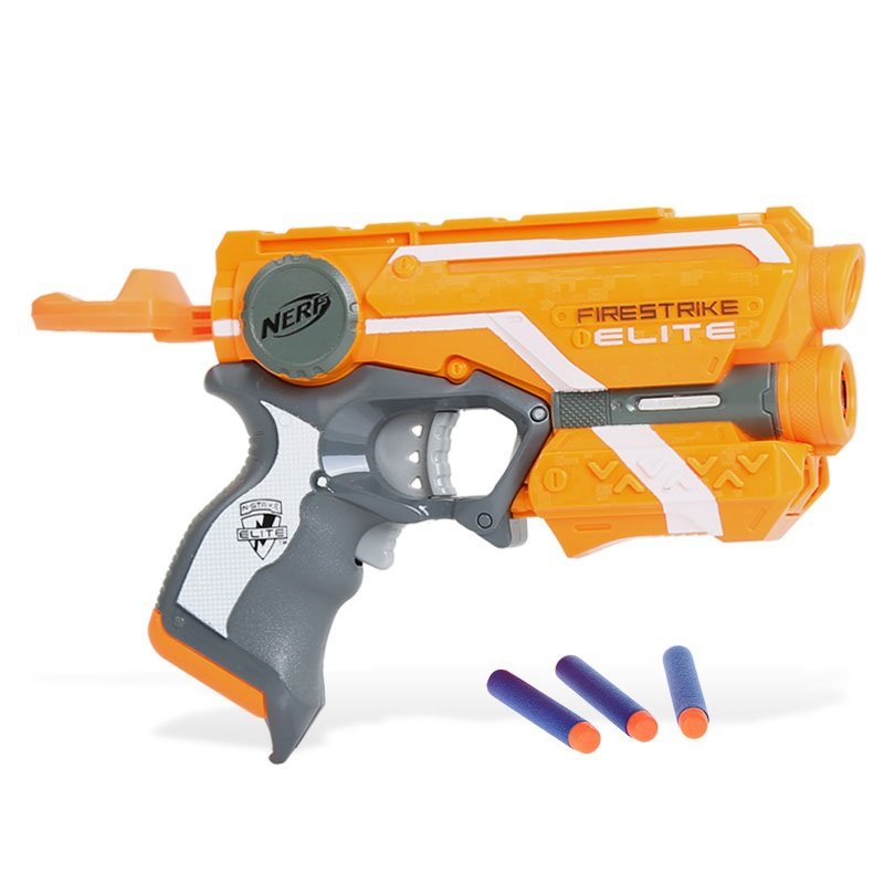 Licensed Nerf N Strike ELITE Firestrike Blaster Toy Gun Refill Clip Darts  nerf bullets-in Toy Guns from Toys & Hobbies on Aliexpress.com | Alibaba  Group