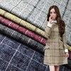 Thick Twill Fabric Suit Pants Fabric Diy Fabric Handmade 75