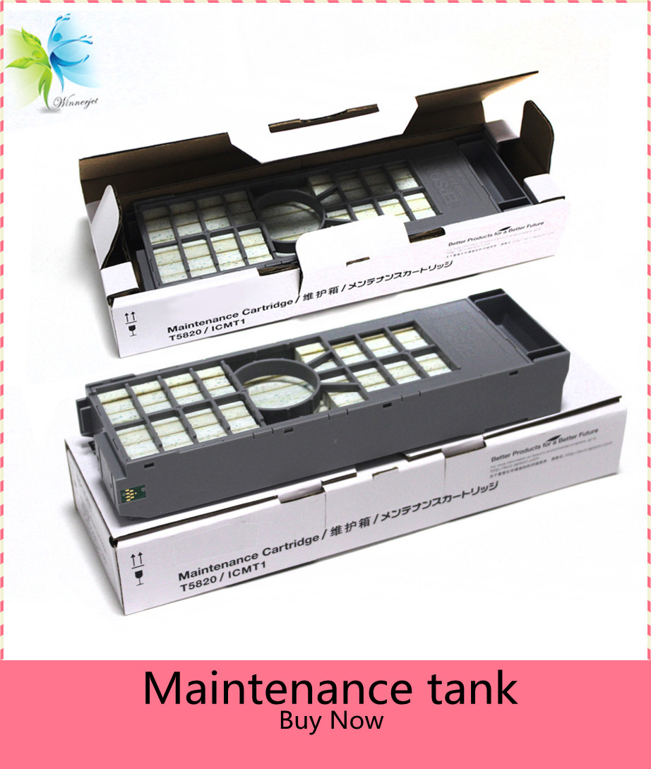 t5820 maintenance tank_
