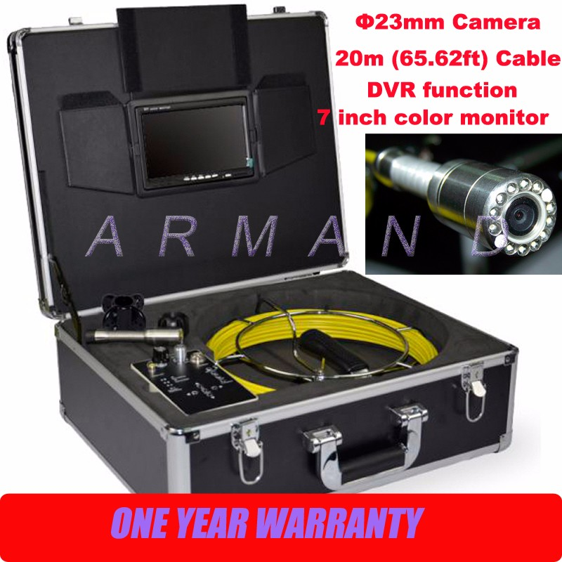 Health Natural パイプラインビデオパイプ検査カメラ710d sanke検出器検査カメラ用嵐下水道8ギガバイトsdカード 4