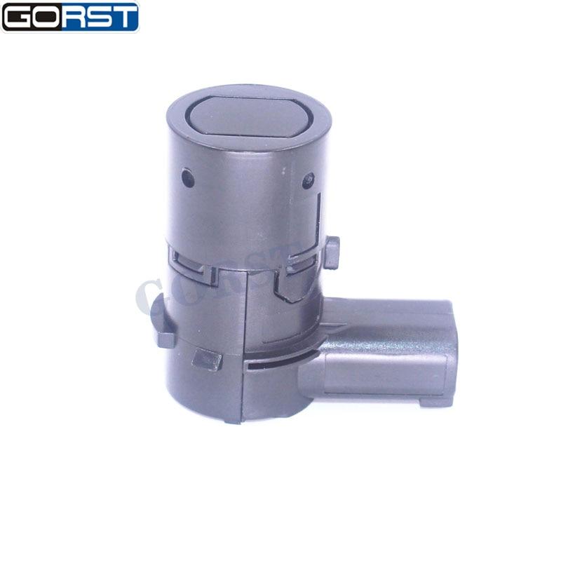 Automobile 100 piece Parking Distance Control PDC Sensor for Peugeot 607 307 Citroen C5 9639945580 659001 security alarm system