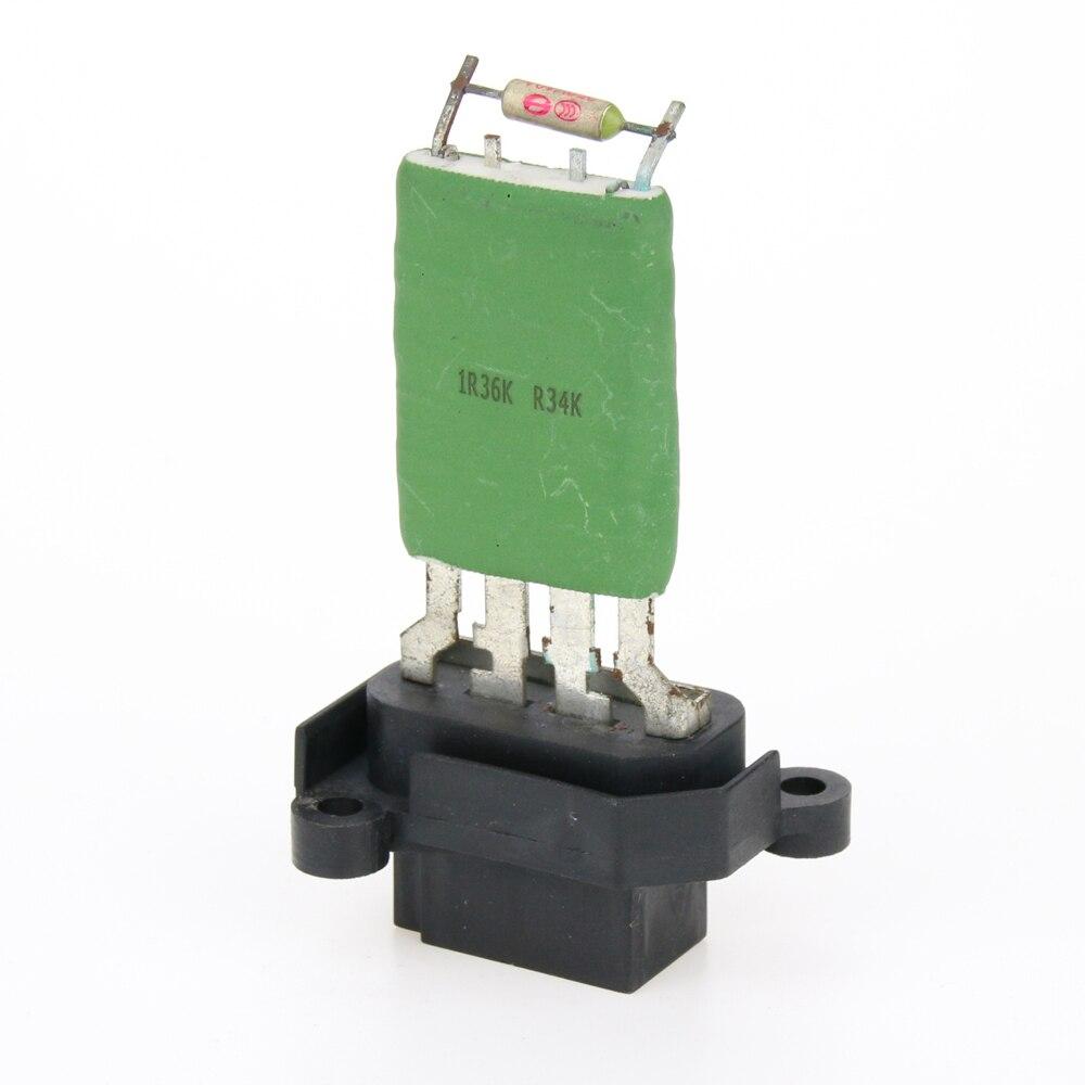 3C1H-18B647-AA 3C1H18B647AA 98VW-18B647-AB 4525162 1089959 1129655 нагреватель резистор для FORD TRANSIT