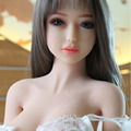 125cm real silicone sex dolls skeleton japanese anime oral love doll toys full for men big breast realistic sexy vagina adult