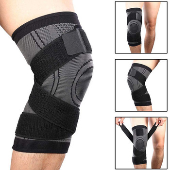 best knee pads for sports