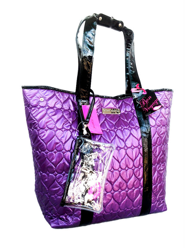 Purple Weekend Bag Promotion-Shop for Promotional Purple Weekend ...