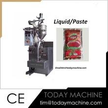 automatic vffs 5ml 20ml 30ml 70 ml water mini juice condensed milk jam liquid 20ml palm oil sachet packaging the marubi 20ml