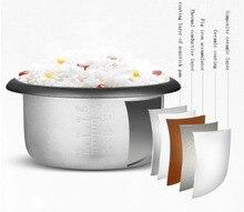 Electric rice cooker 1.5l 2L3L4L 5L 6L kitchen appliance mini student dormitory soup and porridge cooker