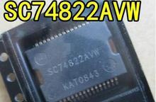 100% NOVA Frete grátis SC74822AVW