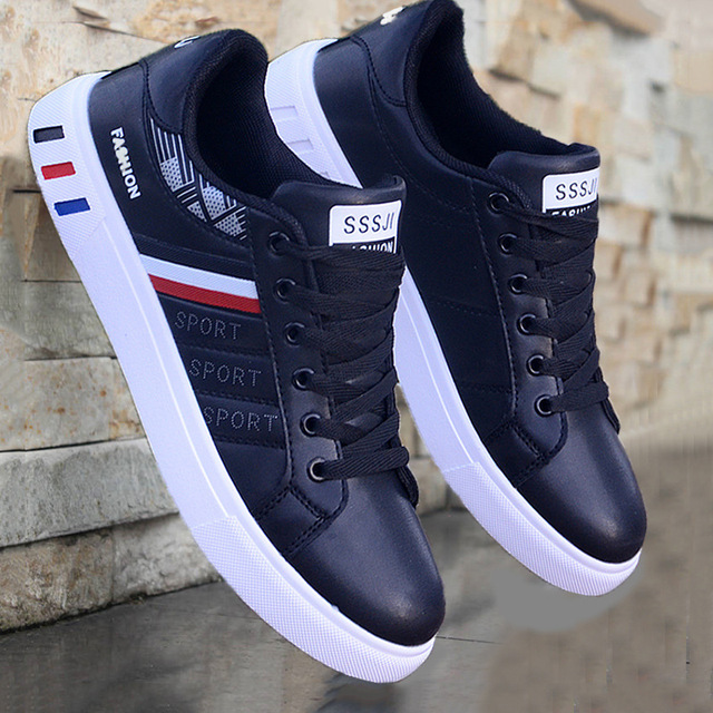 Casual Shoes Men's Trend Breathable shoes 2