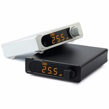 TOPPING MX3 TDA7498E Multifunction Bluetooth Digital Hifi audio Amplifier 40w * 2 USB Coaxial Fiber Decoder Headphone Amplifiers