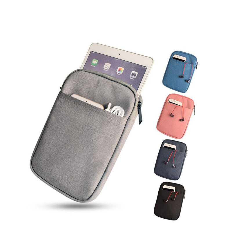 Shockproof Waterproof Tablet Liner Sleeve Pouch Case for 10.1 Inch Acer Iconia One 10 Bag Zipper Cover