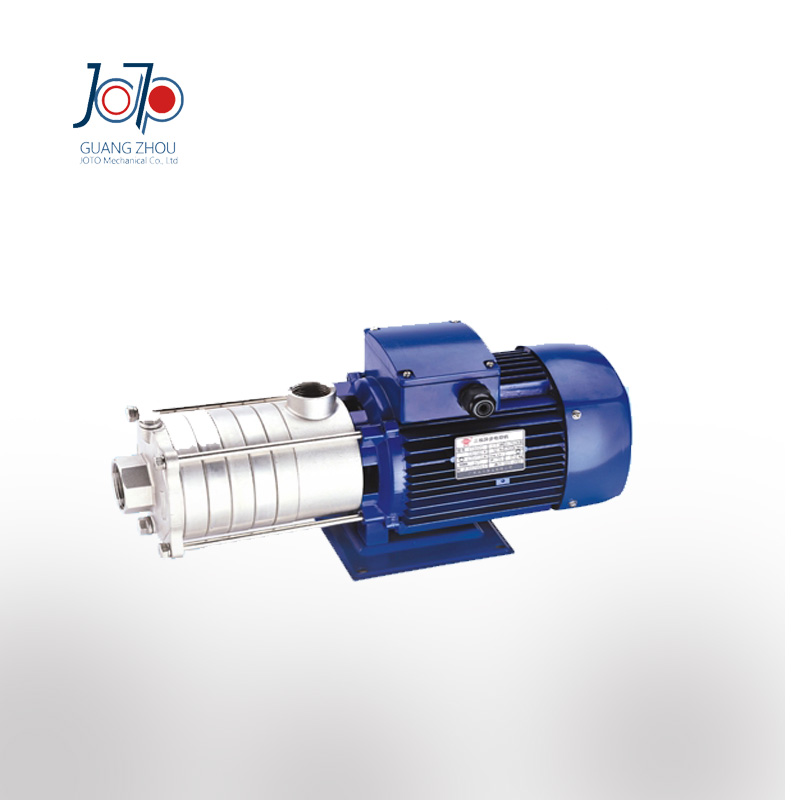 DW S 5 50 110D 220V Single Phase 50Hz Horizontal Multistage Stainless Steel Centrifugal Pump For