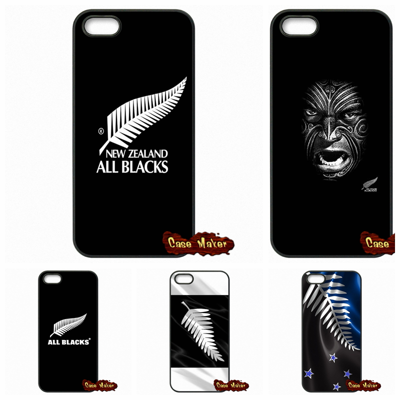 For Samsung Galaxy A3 A5 A7 A8 A9 Pro J1 J2 J3 J5 J7 <font><b>2015</b></font> 2016 <font><b>New</b></font> <font><b>Zealand</b></font> <font><b>All</b></font> <font><b>Blacks</b></font> <font><b>Rugby</b></font> Team Case Cover