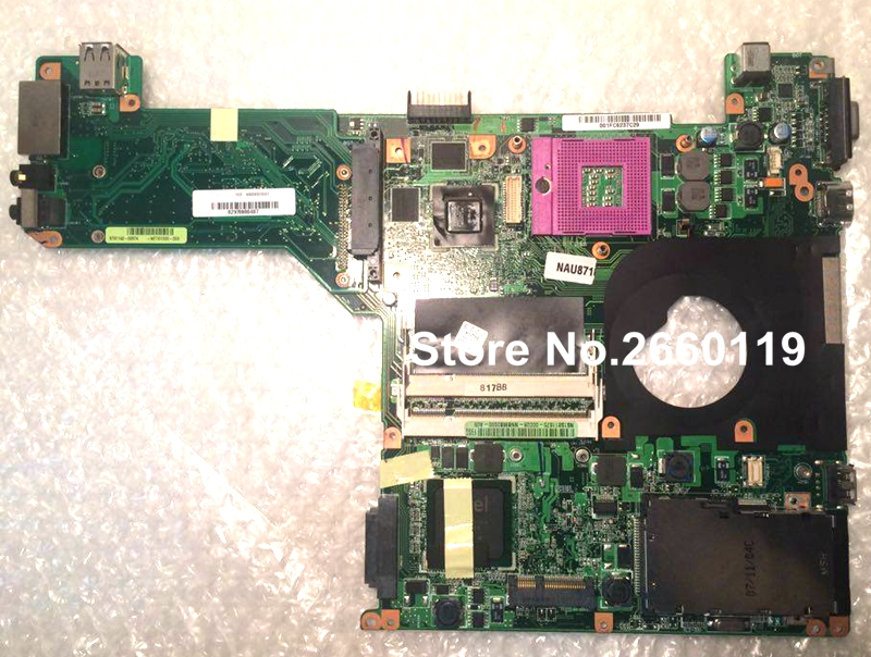 100% Working Laptop Motherboard For Asus F9S Main Board Fully Tested and Cheap Shipping
