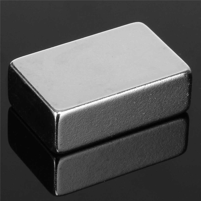 1Pc 30 x 20 x 10mm N35 Cuboid Block Magnets Rare Earth Neodymium Magnets Strong Square Permanent magnet 1pc 30 x 20 x 10mm strong block cuboid rare earth neodymium magnets n50 permanent magnet powerful magnet square magnet