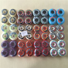USA brand skateboarding wheels 85A&101A Original New 51-54 mm PRO for skateboarding deck Ruedas Patines Plastic Rodas Skate