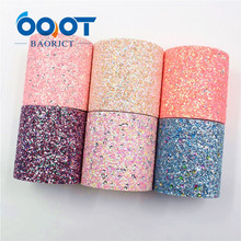 OOOT BAORJCT I-19226-483,75mm,2yards Colorful Flash film Rib