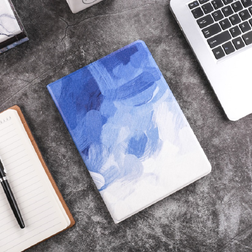 New For iPad Air 2 iPad 2019 2019 9.7 Case Smart PU Marble Shockproof Stand for iPad 2 3 4 Air 1 2 mini 1 2 3 4 Cover 7.9''